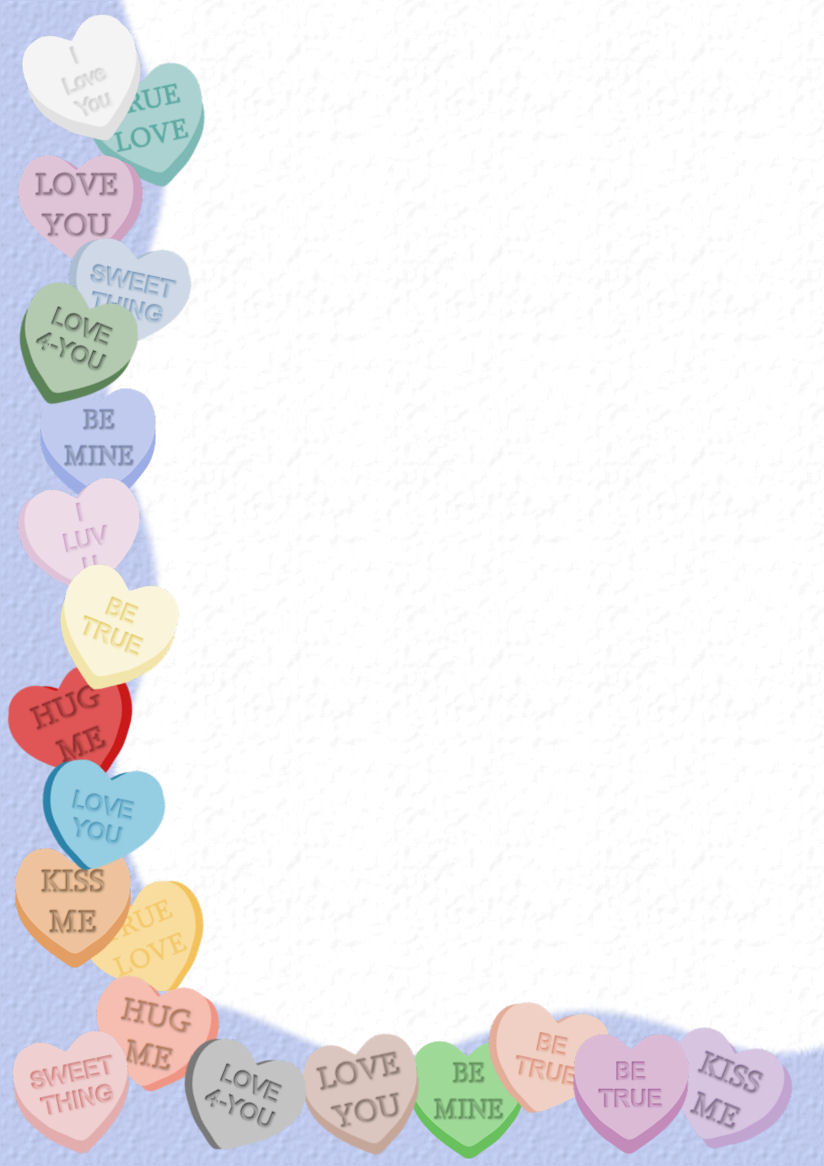 A4valentines707 Valentine S Day Letterhead Templates on you light up my, menu background, free download, hearts print, event flyer, related free, order form, greeting card, party flyer,