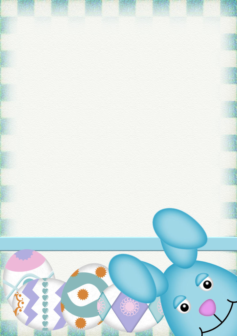 Clever image pertaining to easter stationery printable