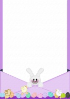A4easter703-sm Openoffice Border Templates Free Christmas Letter on florida holiday,