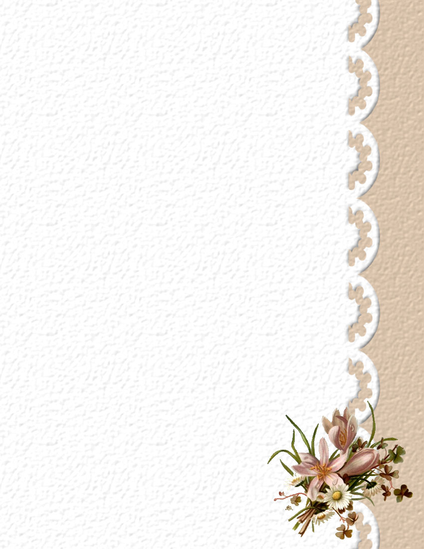 It is a picture of Effortless Free Printable Elegant Stationery Templates