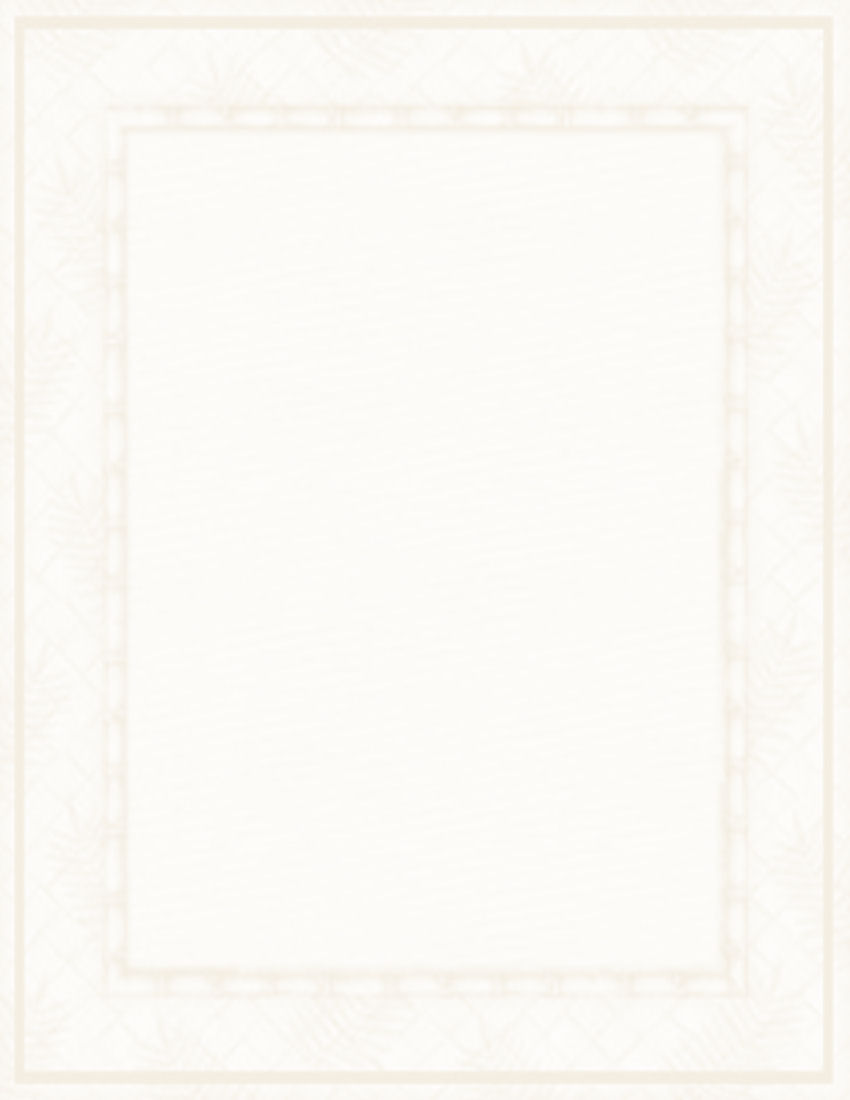 free vintage stationery templates