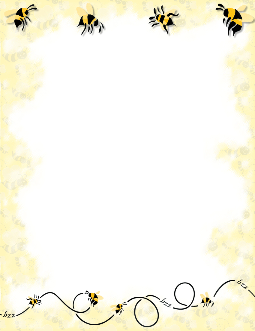 search results for  u201cfree printable bumble bee border Happy Birthday Daughter Graphics free birthday clip art for daughter in law