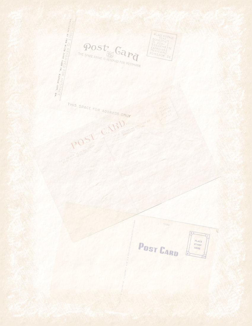 travel stationery themes page 2