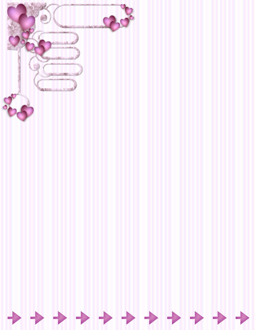 Valentines Day Borders For Microsoft Word Valentines day stationery